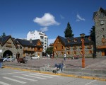 Se vienen nuevas viviendas en San Carlos de Bariloche.