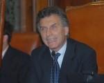 Macri enfrentó duros cuestionamientos de los legisladores opositores.