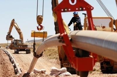 La construcción demandará dos años.