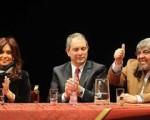 """La presidenta participó de la segunda jornada """"La Justicia en el Bicentenario"""""""