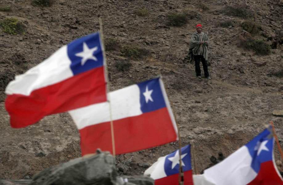 Foto del yacimiento de San José.