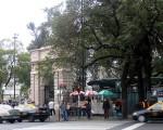 Denuncian que en el zoo del barrio de Palermo roban animales.
