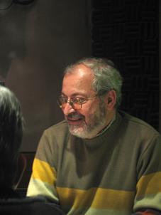 Hugo Presman, detalla operaciones políticas y periodísticas.