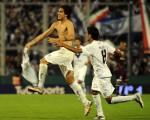 Vélez saltó a la punta del Torneo Apertura