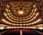 El Teatro Liceo, uno de los nuevos monumentos históricos porteños.