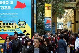 La cuarta edición de Ciudad Emergente 2011 se extenderá hasta el 20 de junio, en el Centro Cultural Recoleta.