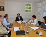 El Municipio de Lanús y el gobierno provincial avanzan con el plan de obras para el distrito.