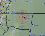 La ciudad santiagueña de Anatuya amaneció hoy conmocionada por un sismo de 6 grados de magnitud en la escala Richter.