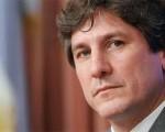 """El vicepresidente insistió en que las denuncias en su contra por el caso Ciccone """"no tienen el menor asidero""""."""