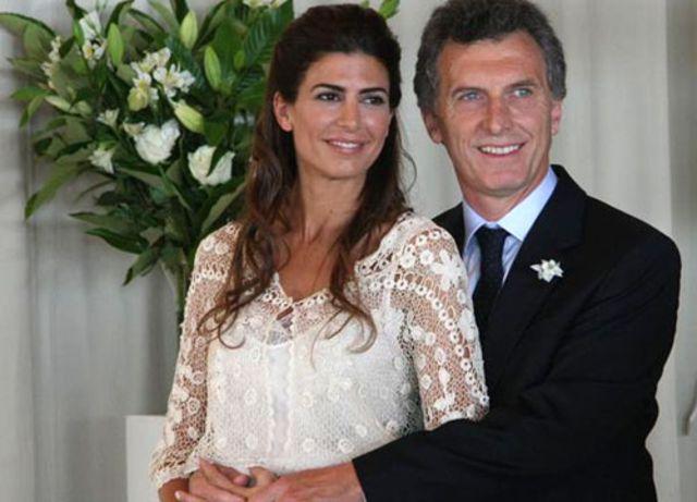 La actual esposa de Mauricio Macri, Juliana Awada, está involucrada nuevamente en un caso de trabajo esclavo.