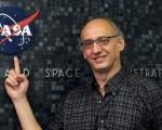 Según informó el ministerio de Ciencia y Tecnología, San Martín fue el principal ingeniero de navegación del vehículo exploratorio de la misión Curiosity.