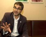 El diputado Gentili encabezó el debate en la Legislatura.