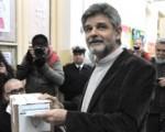 Filmus, habló sobre los 30 años de la democarcia y sobre la muerte de Kirchner.