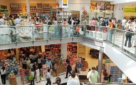 Resultado de imagen para Ventas en shoppings,