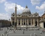 En el Vaticano se firmó un acuerdo contra la trata.