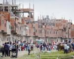 El convenio estipula que se reintegran al Gobierno de la Ciudad las tierras lindantes con los terrenos ocupados por los habitantes de la Villa 20.