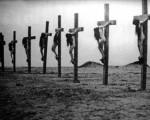 El pueblo armenio pide justicia y memoria histórica para recordar a sus víctimas.