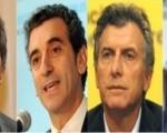 Los principales candidatos para las PASO nacionales.