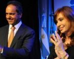 El gobernador bonaerense es el máximo candidato a ser el próximo presidente.
