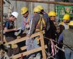 El gremio de la construcción tendrá un aumento del 27,4%.