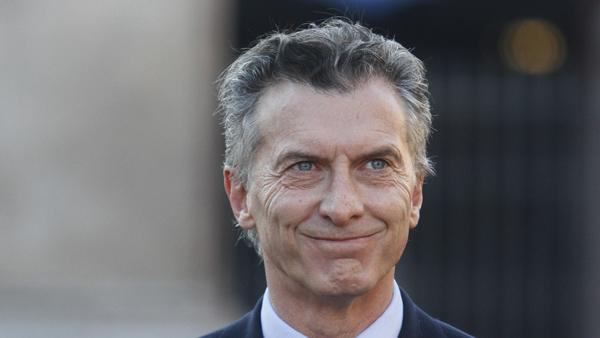 Macri adelantó propuestas de gestión.