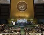 La Organización de las Naciones Unidas (ONU) volvió a manifestar en un documento su preocupación por el accionar de los fondos buitre.