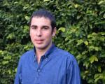 Bruno Baschetti, candidatoa intendente de San Miguel or el Frente para la Victoria, en un mano a mano con El Mensajero Diario
