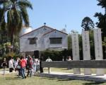 Centro clandestino declarado lugar histórico.