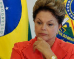 Dilma atraviesa su período más complicado.