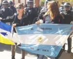 Denuncia contra el gobierno de La Rioja.