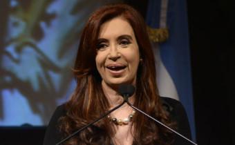 Cristina dio detalles de los gastos en dólares en el exterior.