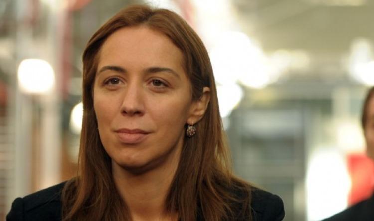 Grave denuncia pesa sobre Vidal.