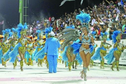 Durante el Carnaval, los turistas gastaron más de $4 mil millones