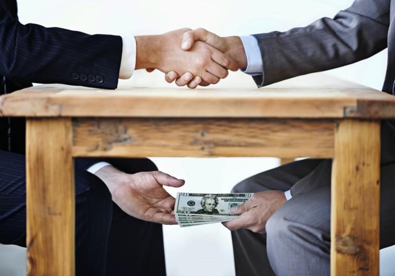 Progresismo y corrupcion
