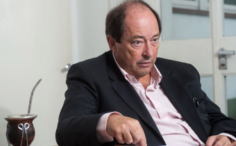 PTC-Ernesto Sanz, senador nacional UCR. Buenos Aires. 15-04-2014