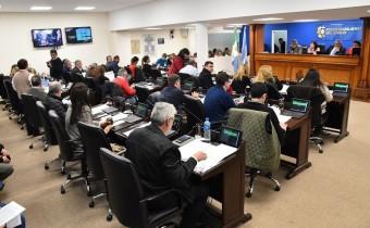 Legislatura Chaco