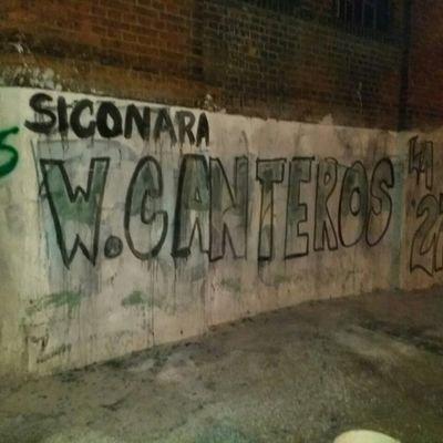 canteros