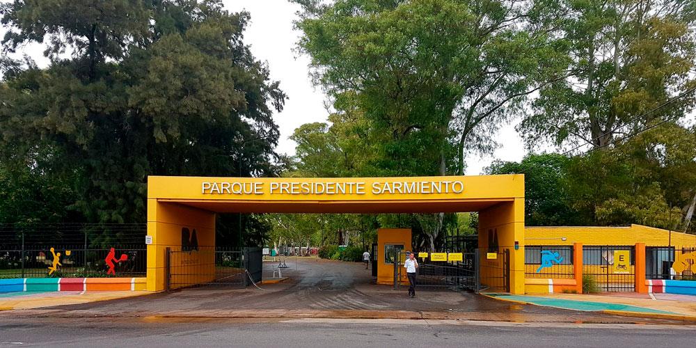 parque sarmiento gobierno porteño