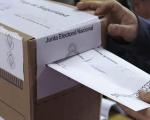 exito elecciones